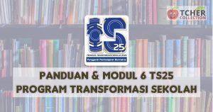 TS25 Modul 6