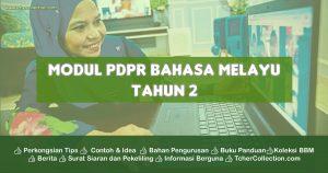 Modul PdPR Bahasa Melayu Tahun 2